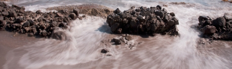 Playa de la Media Luna