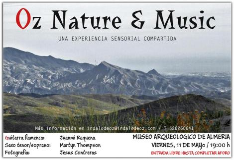 Oz Nature & Music