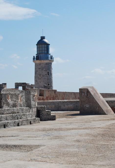 La Habana Oeste, Cuba