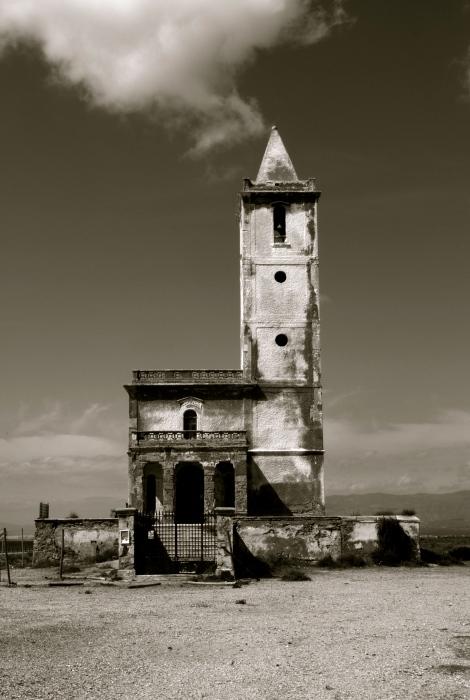 Iglesia de San Miguel (22 March 2011)