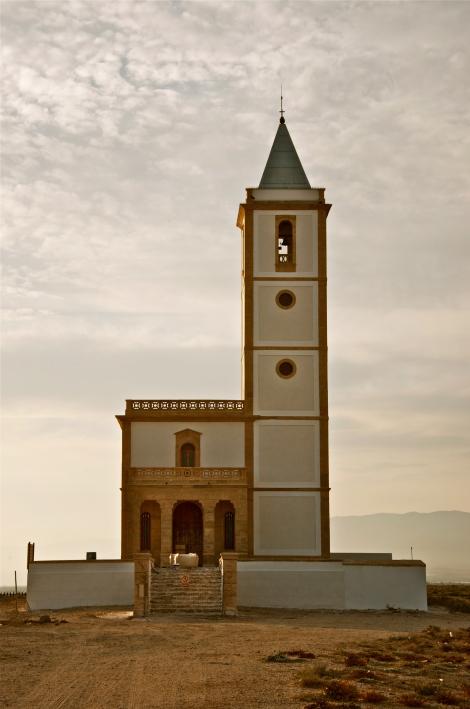 Iglesia de San Miguel (25 May 2012)