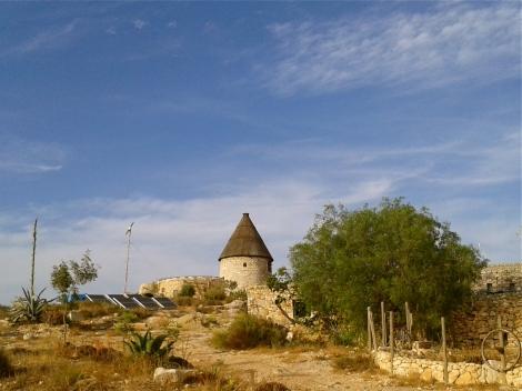 Kasbah Molinos de Bornos