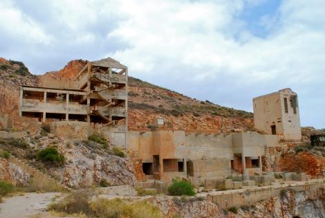 Deserted Goldmine