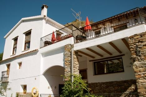 Casas Rurales Picachico