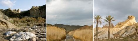 Ruta del Desierto / Route of the Desert