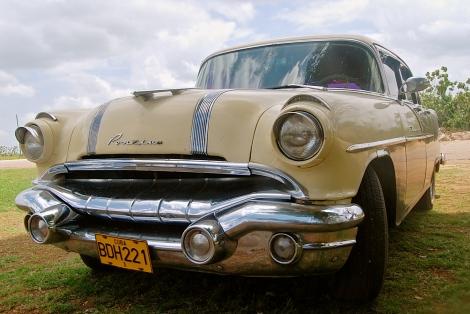 Cuba, 2008