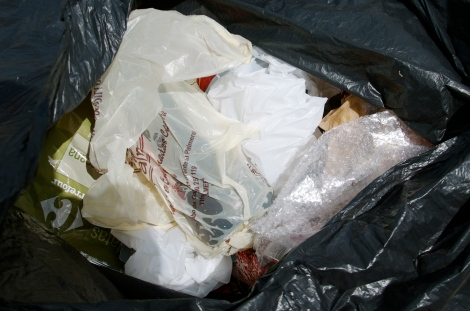 Rubbish / Basura