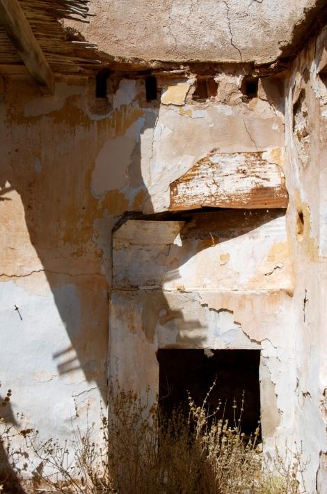 Pueblo de San Diego, Rodalquilar