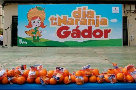 Día de la Naranja