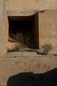 Deserted Gold mine, Rodalquilar
