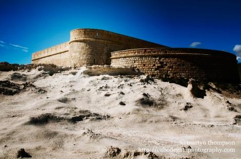 Castillo de San Filipe