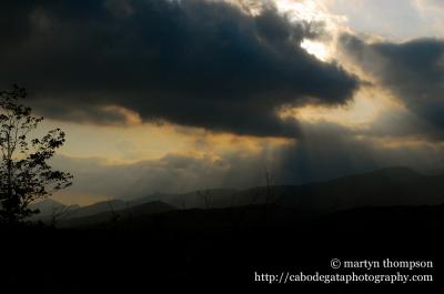 Las Alpujarras, Provincía de Granada