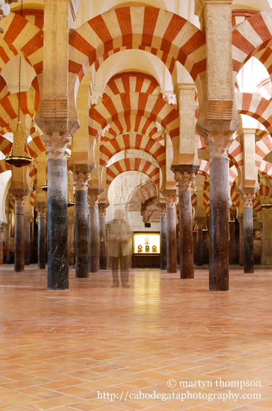 La Mezquita, Provincía de Córdoba