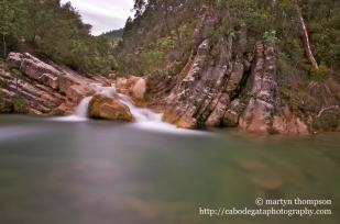 Rio Borosa, Provincía de Jaén