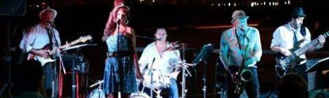 Amy Amy Amy Tribute Band