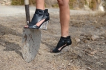 Los zapatos de Aurora